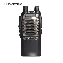 New ZASTONE T2000 8W Two Way Radio Long Range Walkie Talkie 10KM 2100mAh Rechargerable Battery Handheld CB Radio Communication