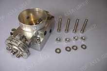 BRAND NEW JDM STYLE THROTTLE BODY 70MM FOR NI**** SR20 S13 S14 S15 SR20DET 240SX  Performance