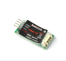 Radiolink New Radiolink AT9 AT10 Mini OSD Telemetry Module Support APM PIX for RC Aircraft F16141(China)