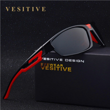 VESITIVE Hot Sale Polarized Sunglasses Men 2017 Sport Sun Glasses For Driving Fishing Golfing Gafas De Sol Hipster Essential(China)