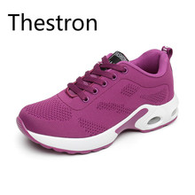 Thestron Sport Running Shoes Women Free Shipping Sneakers Women Luxury Discount To Do Activities Cheap High Quality Sneakers(China)
