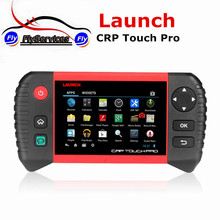 New Arrival Launch Creader CRP Touch Pro Full System Diagnostic Scanner Launch CRP Touch Pro Support WiFi Update Online