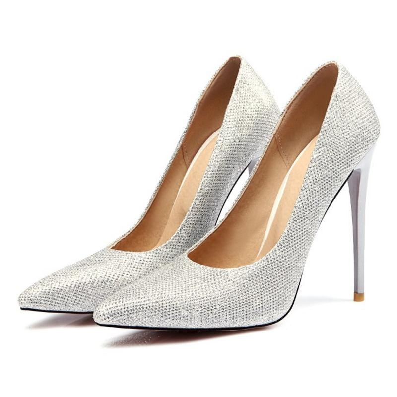 KemeKiss Size 34-47 Ladies Thin High Heel Shoes Women Elegant Pointed Toe Heels Pumps Fashion Woman Stiletto Heeled Shoes Woman