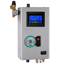 Intelligent Solar water heater pump  Station SP116 with a option display ,110V-240V Guaranteed 100%,whole sale