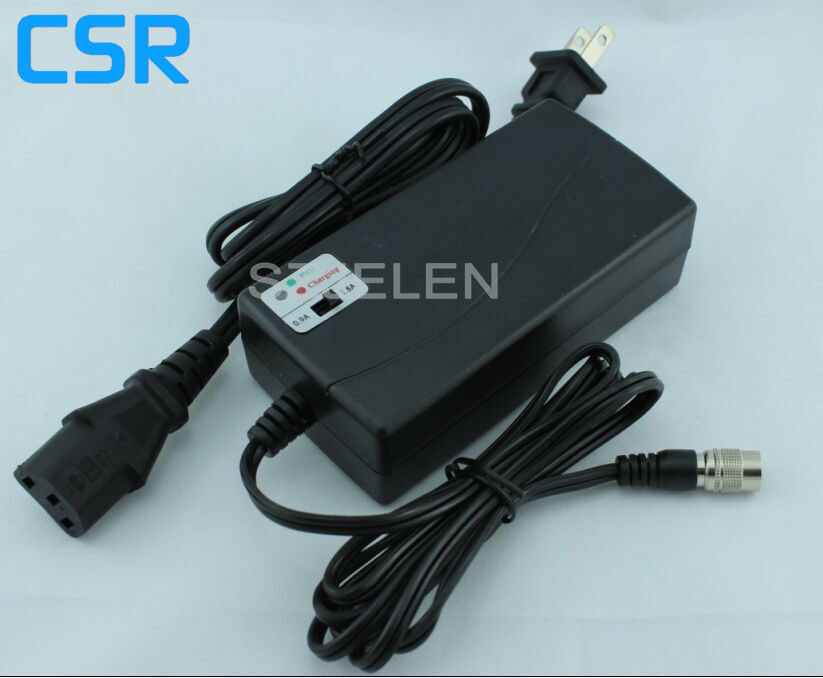 Universal for Nikon Total Stations Charger BC-65, Q-7, Q-70 &amp; Q-75 ,4 pin, For Nikon Total Station<br><br>Aliexpress