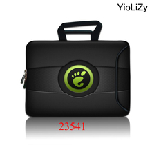 15.6 laptop bags 17.3 11.6 Tablet cover 10.1 13.3 Notebook sleeve 14.4 computer case briefcase pouch for lenovo u410 SBP-23541(China)