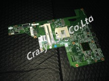 For 629122-001 for HP G72 series Laptop Motherboard intel HM55 integrated DDR3 RAM main cars
