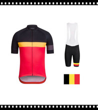 2016 Belgium Ropa Ciclismo Cool Design Breathable Biking Jersey Maillot bicycle Wear Cycling Clothes Sport Apparel Italy Ink