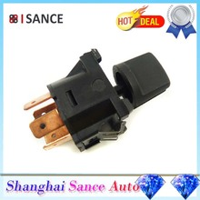 ISANCE New Heater Fan Blower Switch For PORSCHE 924 944 VW Golf Jetta CABRIO 321959511A Wholesale Retailer(China)