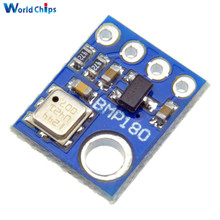 Free Shipping GY-68 BMP180 Replace BMP085 Digital Barometric Pressure Sensor Module GY68 For Arduino(China)
