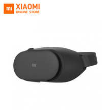 Original Xiaomi VR Play 2 Virtual Reality 3D Glasses Headset Xiaomi Mi VR Play2 With Cinema Game Controller for 4.7- 5.7'' Phone