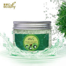 2PS/LOT ecophy Kiwi snails sleep moisturizing facial mask from wash water skin care 150ml(China)