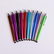 best price 1PC Universal Touch Screen Pen Stylus For iPhone iPad Tablet Phone PC