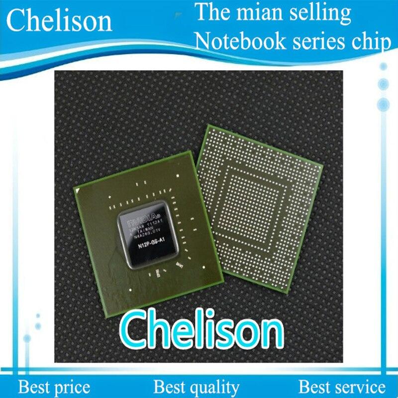 N12P-GS-A1 BGA N12P GS A1 NEW IC Chipset<br><br>Aliexpress