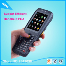 iData60 android barcode scanner Super Speed 1D Rugged Handheld Computers For Logistics/Warehouse Product Facotry Retail plant(China)