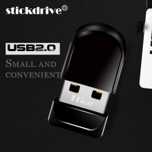 Stickdrive USB Flash Drive 4GB/8GB/16GB/32GB/64GB Mini Pen Drive Pendrive USB 2.0 Flash Drive Memory stick USB disk Freeshipping