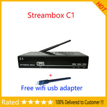 2017 C1 streambox Singapore sta*hub cable tv set top box stream box c1 support N3 watch football hd drama channels builtin wifi
