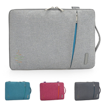 "Ultra-thin Laptop Bag 11""13""15""Notebook Case Cover For Apple Macbook 12 Inch Macbook Air 13.3 Inch Macbook Pro Retina 13.3 15.4"