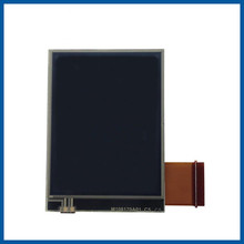 NoEnName_Null BMS97343A-A1 2.8 inch 8347I 240*320 TFT display RGB SPI interface 61PIN with touch panel LCD screen
