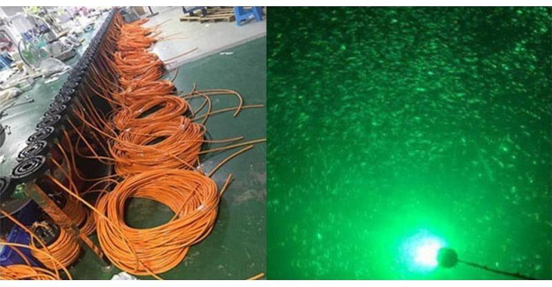 500W 1000w 1500w led fishing light