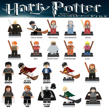 HSANHE Harry Potter Single Sale Action Figures