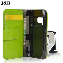 J&R Brand For Nokia N8 N8-00 Case Flip PU Leather Stand Protective Skin Hard Case Phone Bag Wallet Cover With Card Slot 9 Colors