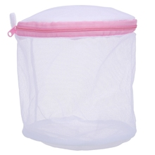 Multifunction Wash Protect Bag Bra Underwear With Hanger Bra Care Storage Drying Rack Basket Plastic Baskets And Laundry Bags(China)
