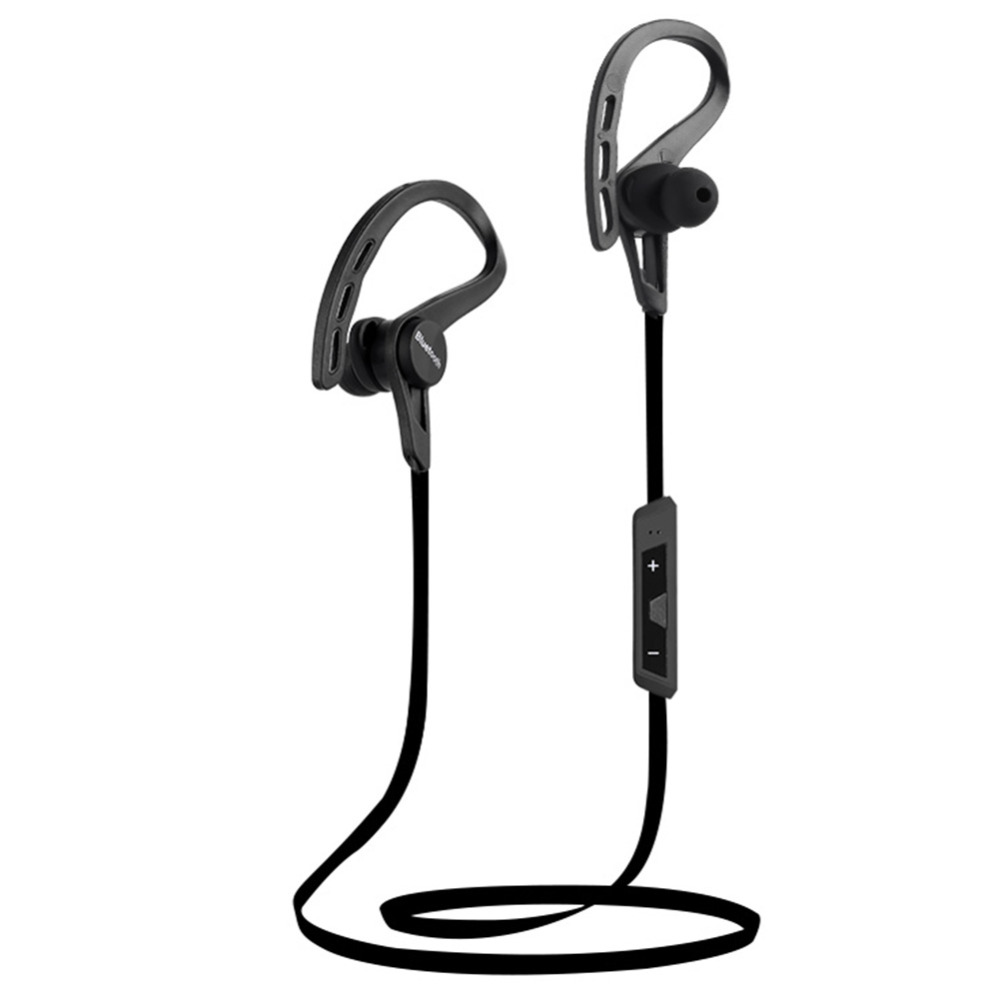 New Hot Wireless Bluetooth Headphone Sport Headset Bluetooth Headset Stereo Sports In-Ear Earphone With Packing(China (Mainland))