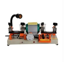 1pcs  220v/50hz or 110v/60hz model 238bs key cutting machine.key abloy machine.