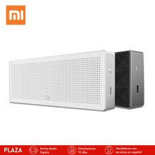 Original Xiaomi Bluetooth Speaker Square Box Stereo Wireless Mini Portable Bluetooth Speakers