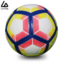 New Standard High Quality Slip-resistant Soccer Ball Football Granule Hand Stitching Balls Official Size 5 as GiftFree Shipping