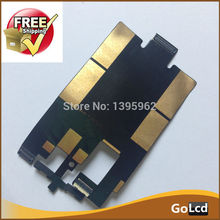 Connect mainboard LCD Display Flex Cable For HTC Desire 400 ONE SU T528W Free Shipping 1 pcs/lot