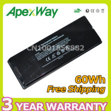 "Apexway Laptop Battery for Apple MacBook 13""  MA561  A1181 A1185  MA561  MC375LL/A  MB063CH/A  MA699TA/A  MA566FE/A"
