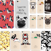 Funy Design Pattern Dogs Eat Food Silicon Phone Cover Case For Apple iPhone 5C iPhone5C Cases Shell Best Choose Top Fashion Hot