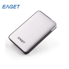EAGET G30 500GB 1TB 2TB USB 3.0 High Speed External Hard Drives Portable Desktop And Laptop Mobile Hard Disk Genuine