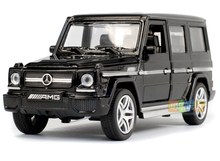 Alloy G65 car model, 1:32 Die cast model, toys car, Car collection Alloy car