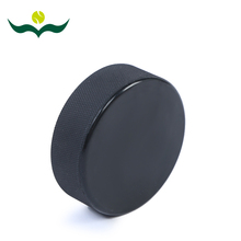 wujifeng in European sports ice hockey balls black rubber material professional ice hockey pucks #160709_w45(China)