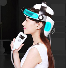 Humanized Design Electric Head Massager Brain Massage Relax Easy Acupuncture Points Fashion  Health Care Relaxation