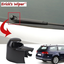 Erick's Wiper Windshield Windscreen Rear Wiper Arm Washer Cover Cap Fit For VW Passat B6 B7 2005-2015 2014 2013 2012 2011 2010(China)