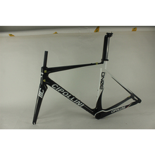 new color full carbon bike frame size 49/52/54/56 cm avaliable carbon road frame Glossy/Matte