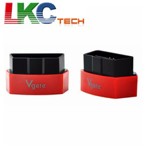 5 Colors optional ! 2017 New Arrival Vgate iCar3 wifi ELM327 OBD2 Scanner icar 3 elm327 For  Android/ IOS/PC Free shipping