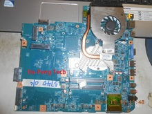 Laptop Motherboard For acer Aspire 5740 5740G motherboard MB.PMG01.003 48.4GD01.01M DDR3 Fully tested