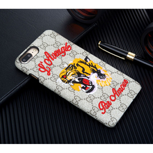 UYG for iphone 6 case silicone&TPU with colorful Computer stereoscopic embroidery Anti-knock strong protection phone case cover(China)