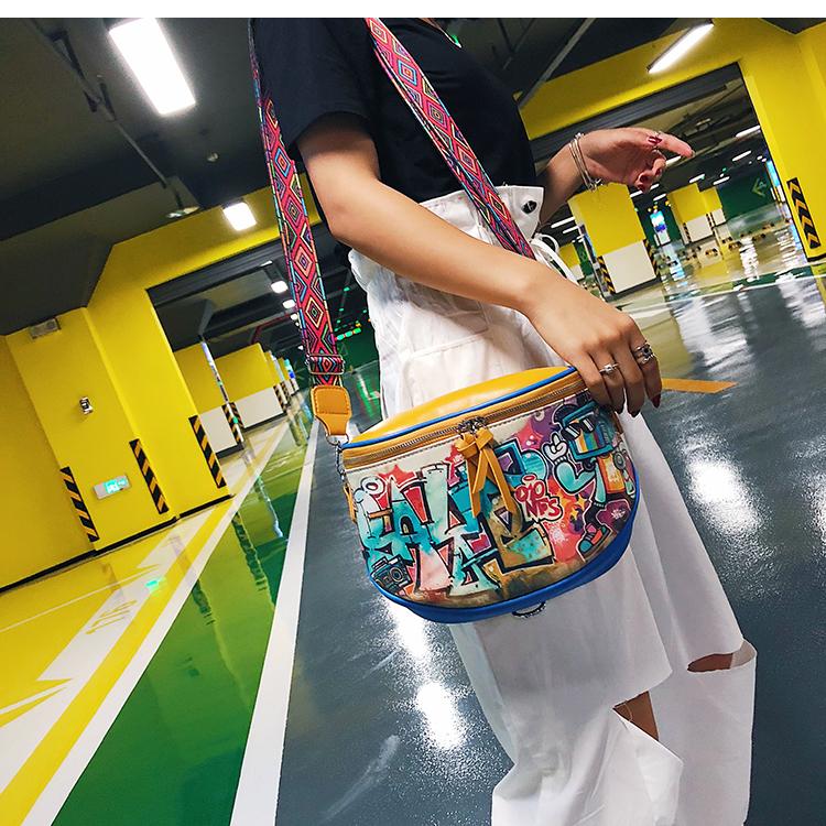 Cross body Shoulder Bag Handbag Flower print one shoulder messenger bags bolsa feminina bag 58 Online shopping Bangladesh