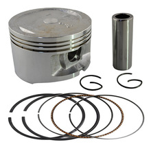 STD 69mm Motorcycle Piston Kit Pin Rings and Clips Set for YAMAHA YP250 YP 250 Standar