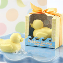 100pcss yellow duck soap Toilet cleaning soap scented soap Wedding favors Baby shower gifts