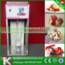 Fruit Frozen Yogurt mixing machine(China)