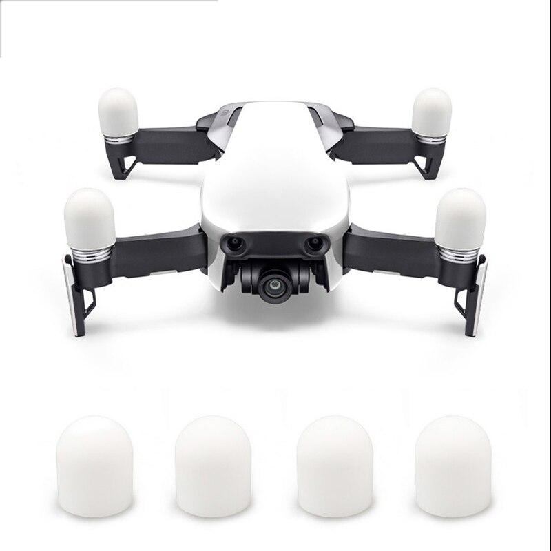 4PCs-lot-Silicone-Motor-Cover-Motor-Cap-Protector-Protectioin-Case-Colorful-Dustproof-for-DJI-Mavic-Air