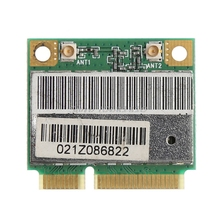 AR5B95 AR9285 Half Height Mini PCI-E 150Mbps Wireless Wlan WiFi Card For Atheros #R179T#Drop Shipping