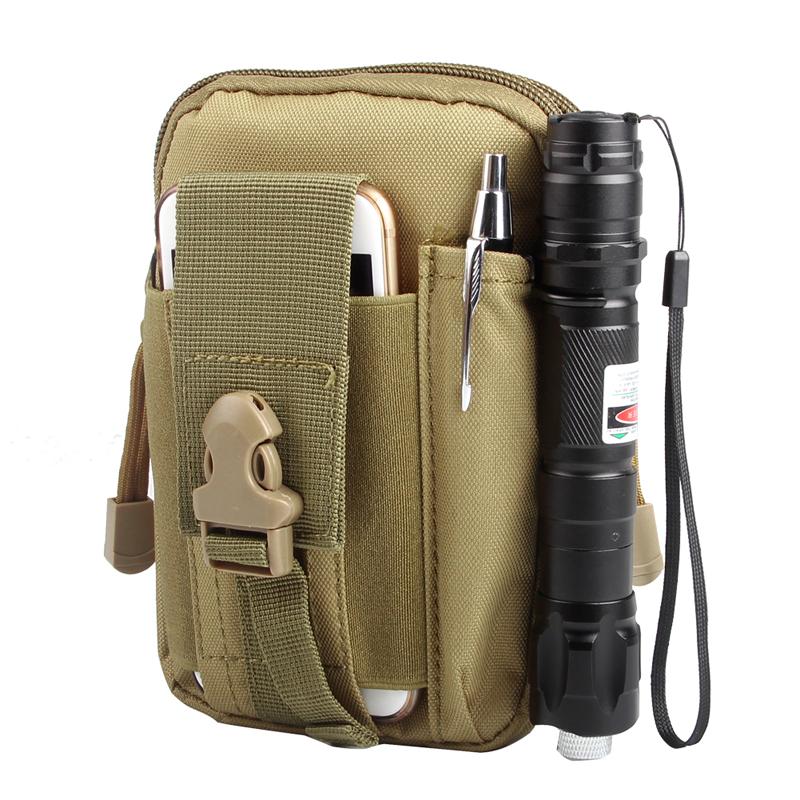 Military Tractical Waist Bag RL10-0007-44
